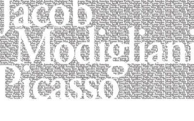 AMEDEO MODIGLIANI, PABLO PICASSO, MAX JACOB. Gouaches, disegni, incisioni